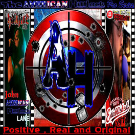 Show cover of The American Hilljack Files – The American Hilljack Pro Series Radio