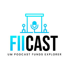 Show cover of FIICast