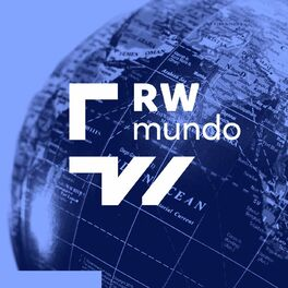 Show cover of RW mundo – notícias internacionais