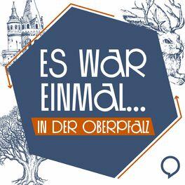 Show cover of Es war einmal...in der Oberpfalz