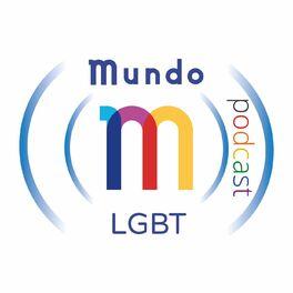 Show cover of Mundo LGBT