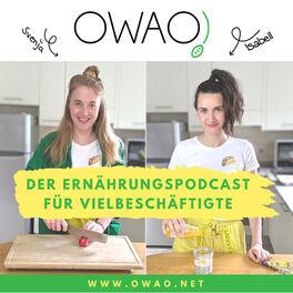 Show cover of OWAO! Vegane Ernährung für Vielbeschäftigte