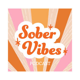 Show cover of Sober Vibes Podcast