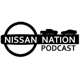 Show cover of Nissan Nation Podcast
