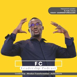 Show cover of FC Leadership Podcast™