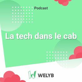 Show cover of La tech dans le cab
