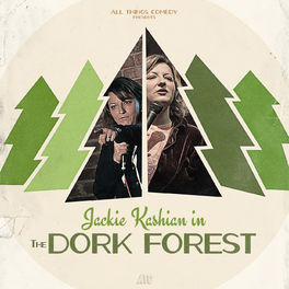 Show cover of The Dork Forest