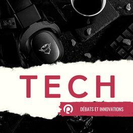 Show cover of Débats Tech