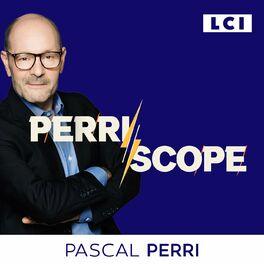 Show cover of Perri Scope