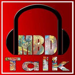 Show cover of MBD Talk - Der Marvel & Comic Podcast