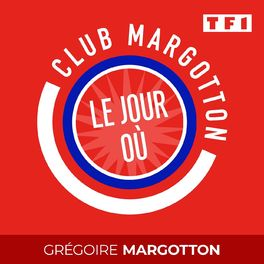 Show cover of CLUB MARGOTTON - LE JOUR OÙ