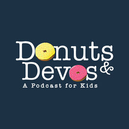 Show cover of Donuts and Devos