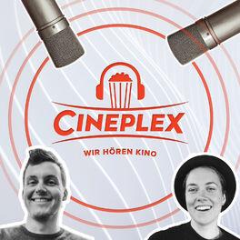 Show cover of Cineplex - Wir hören Kino