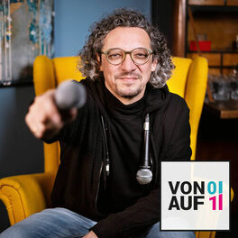 Show cover of Von 0 auf 1 - Gründer und Unternehmer-Podcast