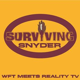 Show cover of Surviving Snyder