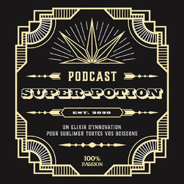 Show cover of SUPER-POTION