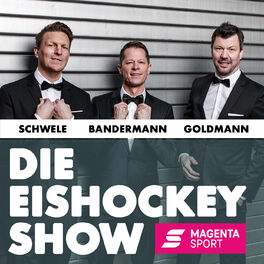 Show cover of Die Eishockey Show