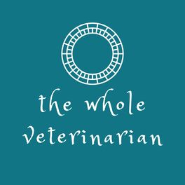 Show cover of The Whole Veterinarian