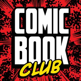 Show cover of Comic Book Club
