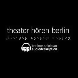 Show cover of Podcast des Berliner Spielplan Audiodeskription