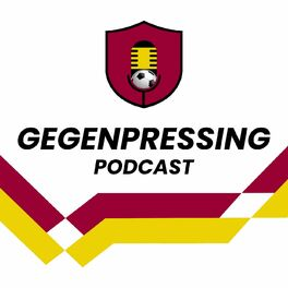 Show cover of Gegenpressing Podcast