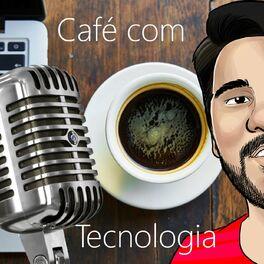 Show cover of Café com Tecnologia