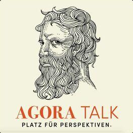 Show cover of Agora Talk | Platz für Perspektiven