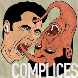 Show cover of Complices