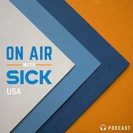 Show cover of On Air With SICK USA