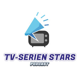 Show cover of TV-Serien Stars Podcast