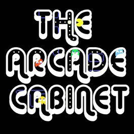 Show cover of The Arcade Cabinet