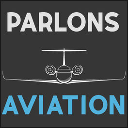Show cover of Parlons Aviation