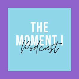 Show cover of The Moment I