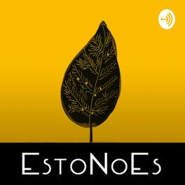 Show cover of EstoNoEs (ENE) - tecnología y todo lo demás