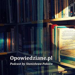 Show cover of Opowiedziane.pl