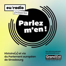 Show cover of Parlez-m'en !