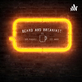Show cover of Beard and Breakfast