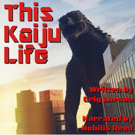 Show cover of This Kaiju Life
