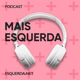 Show cover of Mais Esquerda