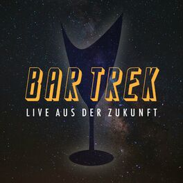 Show cover of Bar Trek