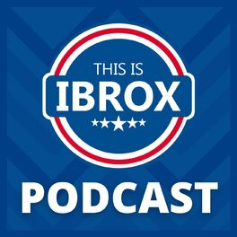 Show cover of This Is Ibrox
