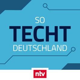 Show cover of So techt Deutschland