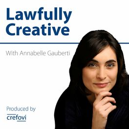 Show cover of Lawfully Creative