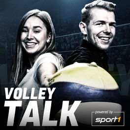 Show cover of Volleytalk