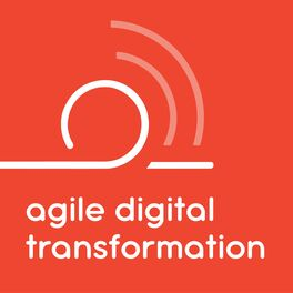 Show cover of Agile Digital Transformation