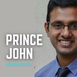 Show cover of Prince John Podcast