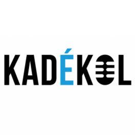 Show cover of Kadekol, la webradio de l'Éducation
