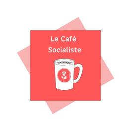 Show cover of Le Café Socialiste