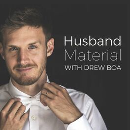 Show cover of Husband Material