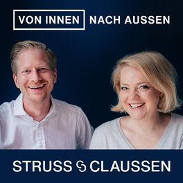 Show cover of Von innen nach außen - Struss & Claussen